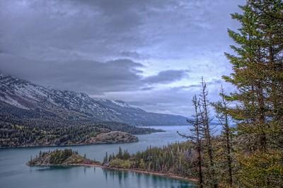 St Mary Lake Trail #3