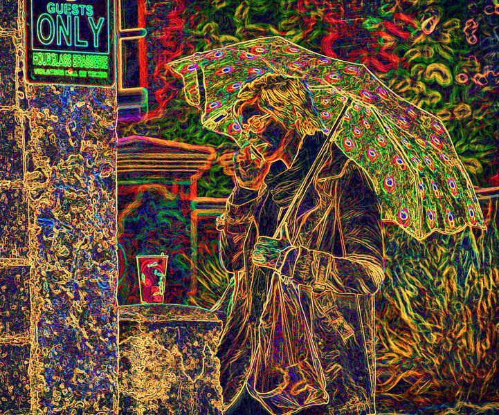 © 2014 Frank Hutnak - Psychedelic Rock LSD-25