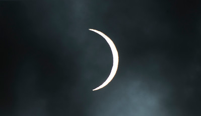 North American eclipse, 21 August, 2017 from Georgia, USA.