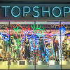 TOPSHOP NEON by Rob Furber
