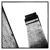 ABSTRACT CHIMNEY by PAUL TATMAN