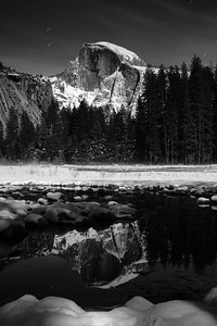 Yosemite National Park, California 2017