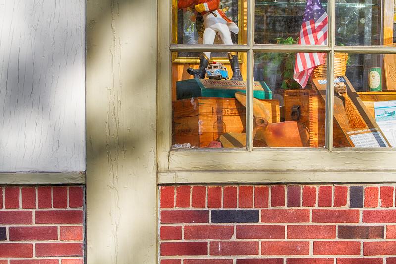 © 2014 Steve Schroeder - Window Corner
