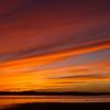 © 2016 Steve Schroeder - Duxbury Bay Sunset