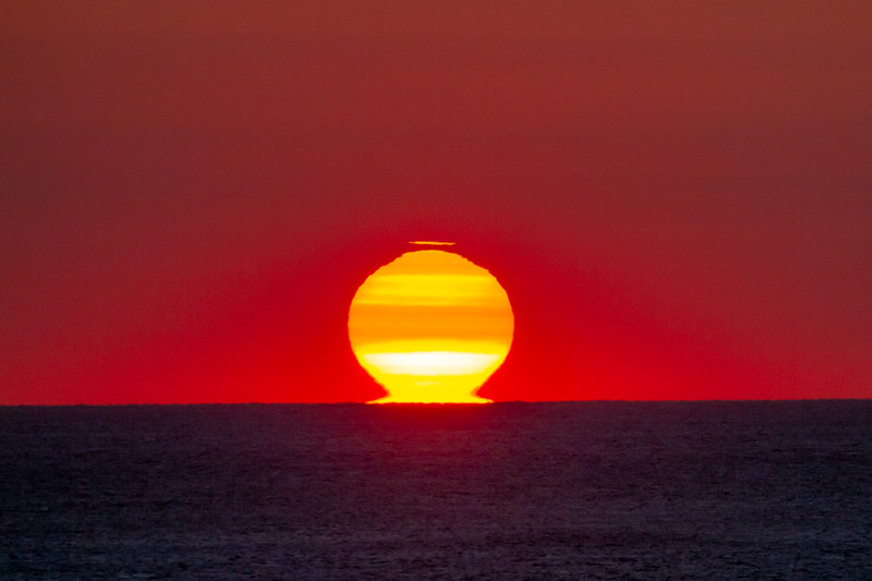 © 2020 Steve Schroeder - One sun