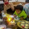 Birthday Party, Sugadaira, Japan