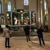 Dominican Church Museum, Colmar, France