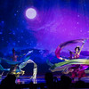 Dancer, Xian, China