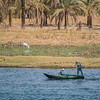 Fishermen, Nile River, Egypt