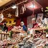 Christmas market, Colmar, France