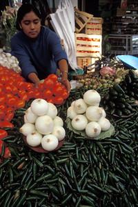 Oaxaca, México 2002