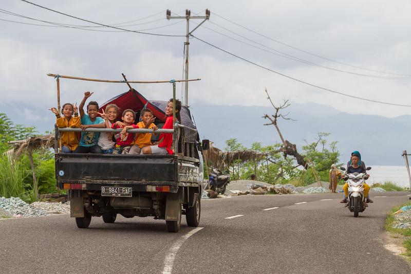 Indonesia, Flores