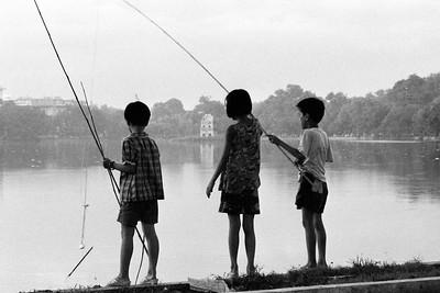 Hà Nội, Việt Nam 1997