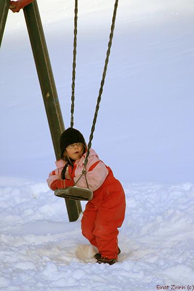 Kiruna 2008
