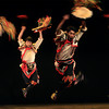 Cheng Du dance troop