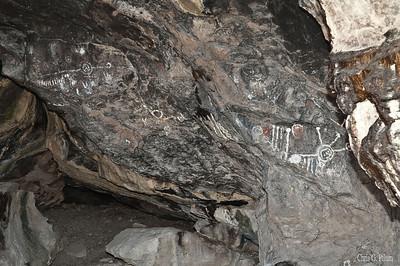Austin, NV - Toquina Cave