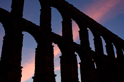 Segovia, Spain 2008