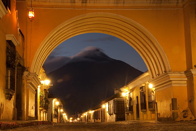 Antigua, Guatemala 2009