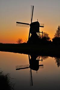 Windmills...