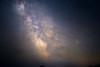 Rainier, Tipsoo - Milky Way core at 35mm