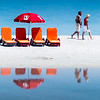 Camps Bay, Cape Town by John Allen
