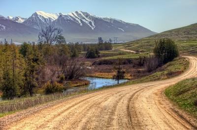 Prairie Drive