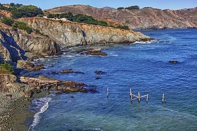 Marin Headlands 5