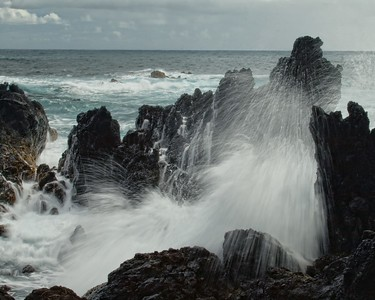 Laupahoehoe Point 9