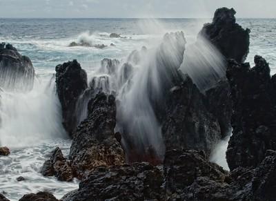 Laupahoehoe Point 8