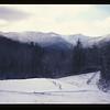 Snow, Georgia, USA.