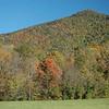 Autumn in Georgia, USA.