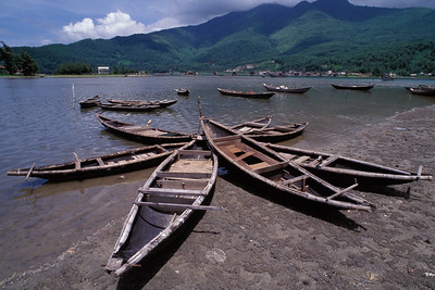 Lăng Cô, Việt Nam 1997