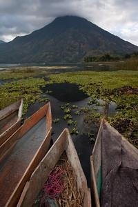 Lake Atitlán, Guatemala 2010