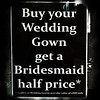 WEDDING OFFER by John Allen