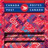 Mailbox, Canada.