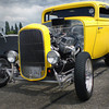 Little Deuce Coupe ( The Beach Boys ) by Mike McKay