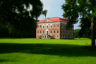 Drayton Hall-2
