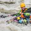 Freestyle Kayaking by John Allen