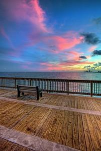 Gulf State Park Pier