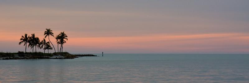 Sunset at Captiva, FL