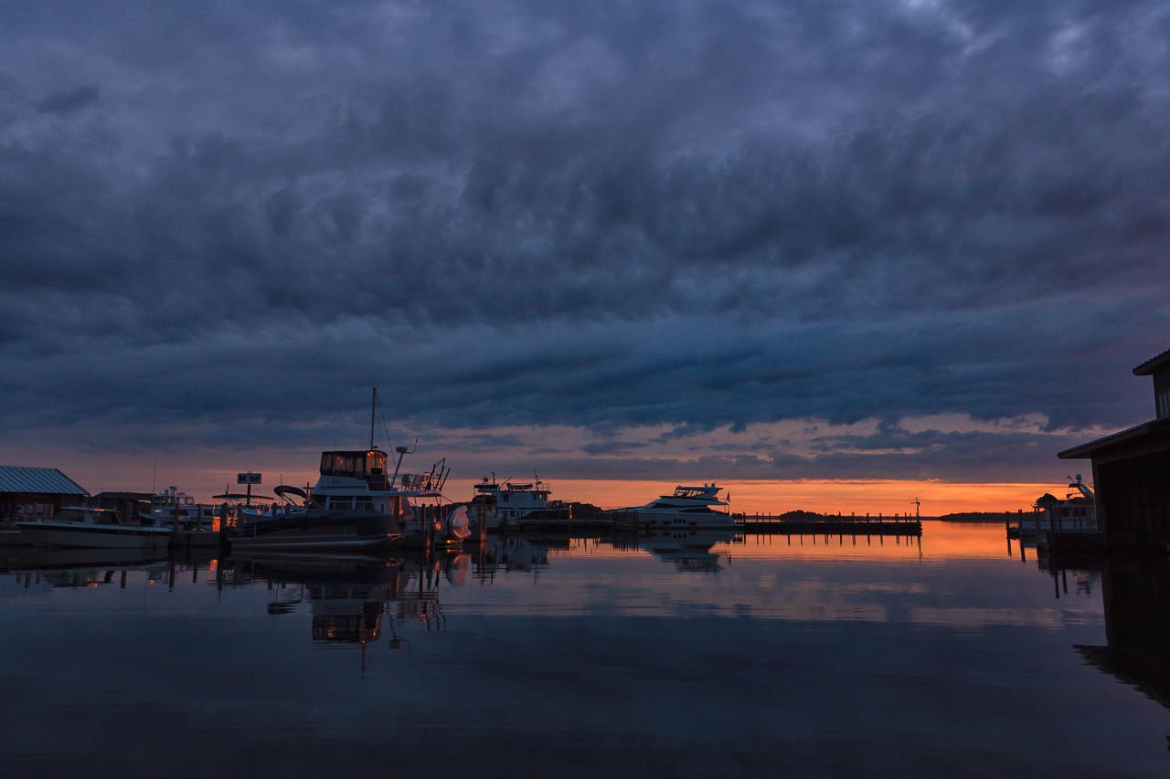 Drummond Island Yacht Haven 2