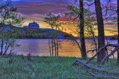 Waterton Sunrise #5