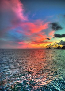 Gulf Shores Sunset #16
