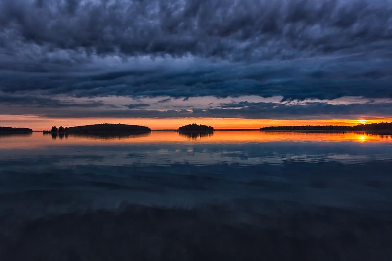 Sliver of Sunrise