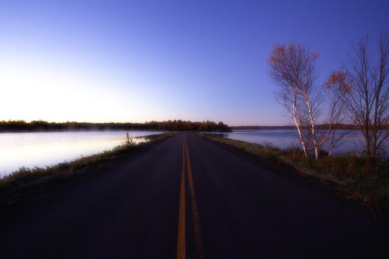 County Highway C 1