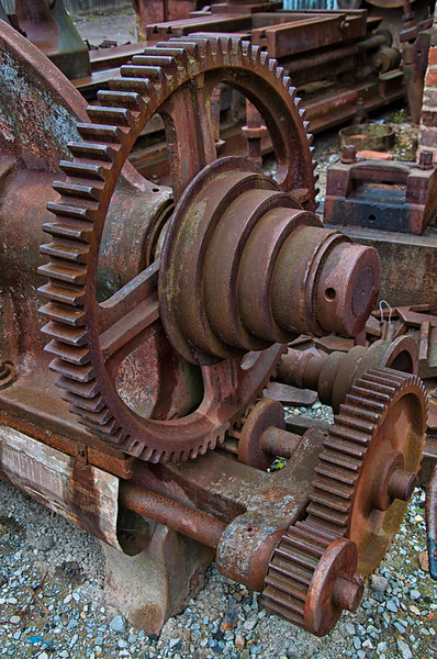 GEAR TECHNOLOGY by MAURICE KING