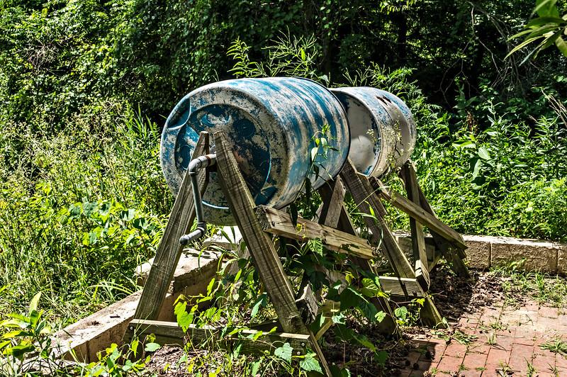 Compost tumblers?