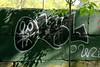 """""""O W L """"  graffiti."""