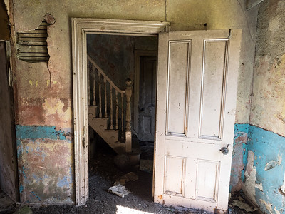 The Old House on Liscabble Road (3)