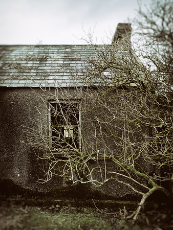 The Old House at Glenhordial